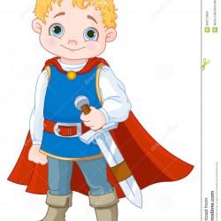 afbeelding prins